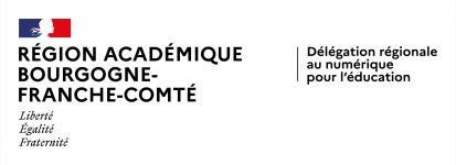 Logo de Moodle - Académie de Dijon